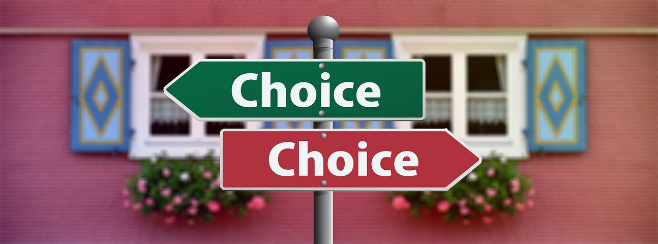 choices of live